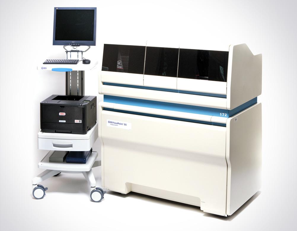 BD FocalPoint™️<br /> GS Imaging System